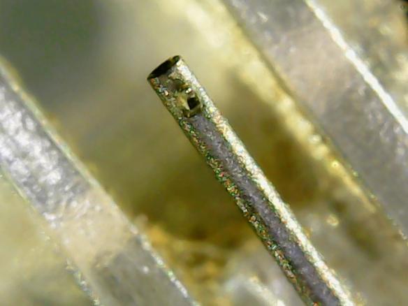 Technics 310 DigMicroscope